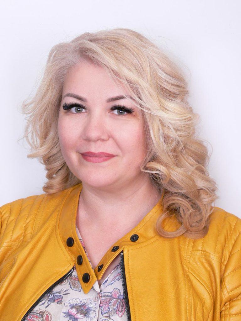 Мирослава Велева-Радкова